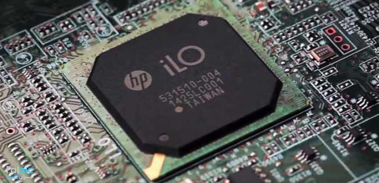تکنولوژی iLO