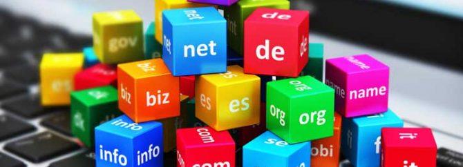 دامنه در شبکه چیست؟
