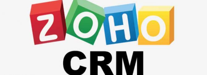 درباره Zoho CRM بیشتر بدانید