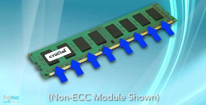 ECC چیست؟