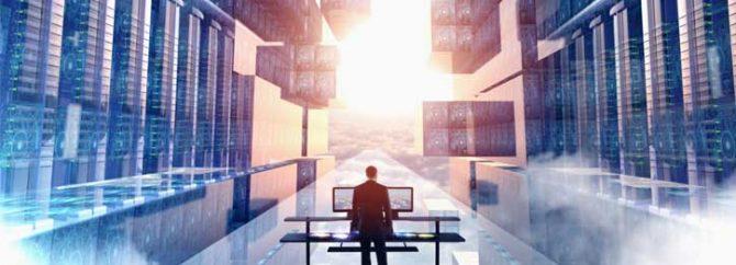 شرکت ها به چه تعداد سرور نیاز دارند و چرا؟