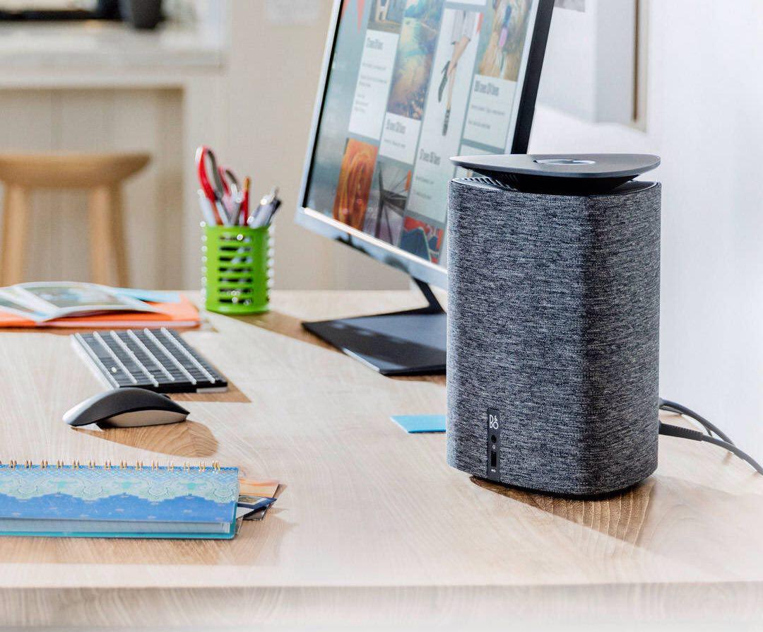 کامپیوتر رومیزی جدید HP Pavilion Wave