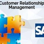 معرفی نرم افزار CRM شرکت SAP SE