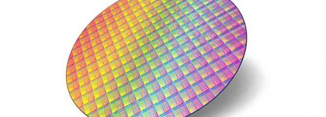 ویفر سیلیکون (Wafer Silicon) چیست؟