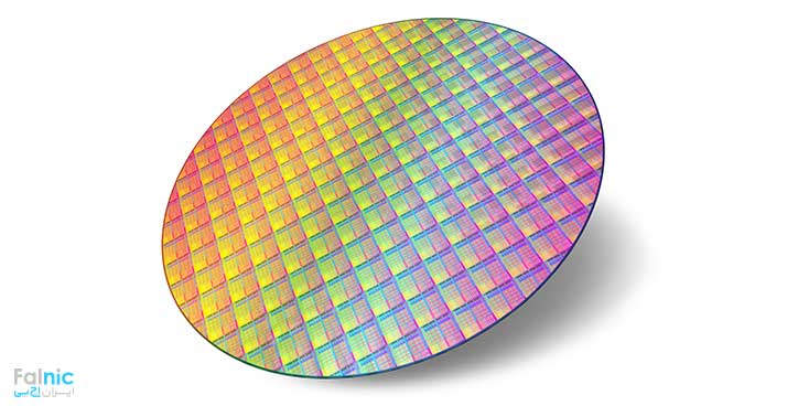ویفر سیلیکون (Wafer Silicon)
