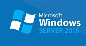 نحوه نصب Windows Server 2016