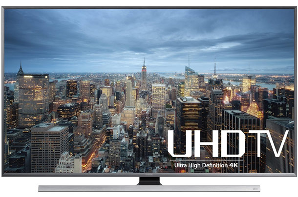 صفحه نمایش UHD و 4K