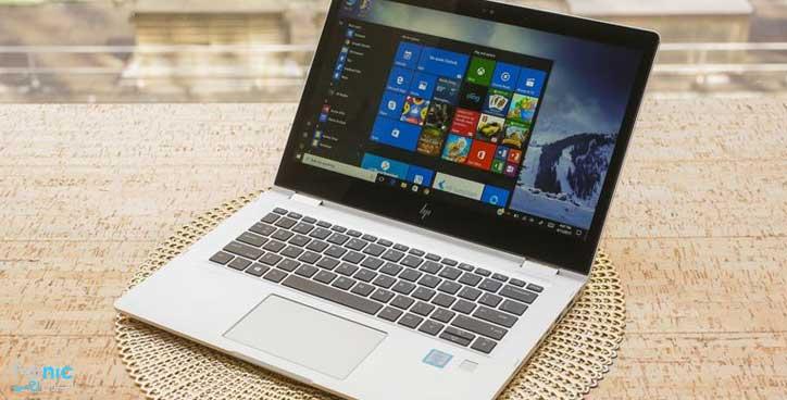 لپ تاپ EliteBook X360