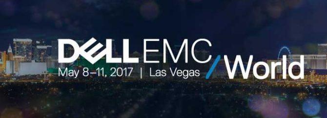 برگزاری کنفرانس Dell EMC World 2017 از امروز در لاسوگاس