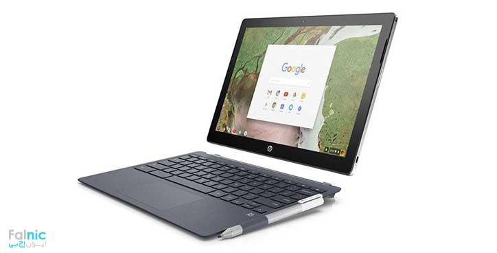 تبلت HP Chromebook x2