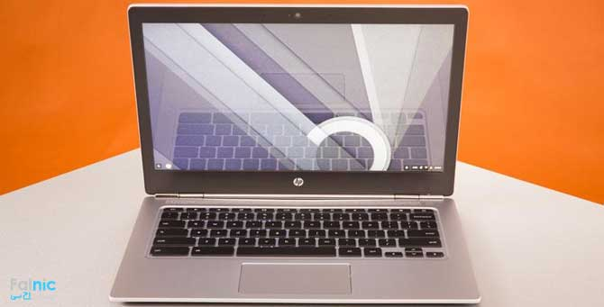لپ تاپ HP Chromebook 13