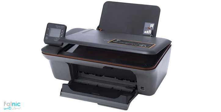 پرینتر HP Deskjet 3050A