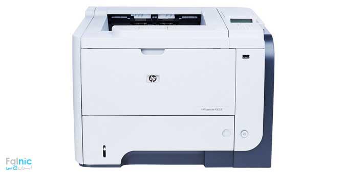 پرینتر لیزری HP LaserJet P3015d