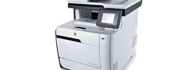 نقد و بررسی پرینتر HP LaserJet Pro 400 Color MFP M475dw