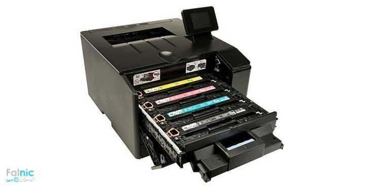 پرینتر HP Laserjet M251nw