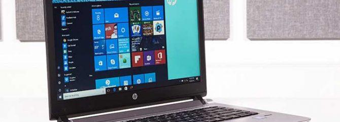 بررسی تخصصی لپ تاپ اچ پی HP ProBook 450 G3