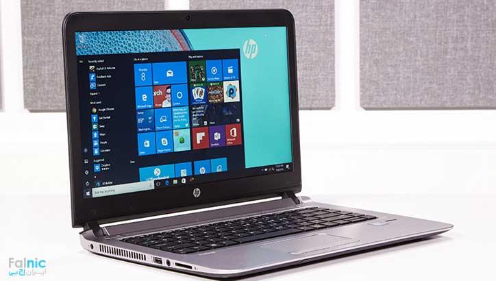 لپ تاپ اچ پی HP ProBook 450 G3