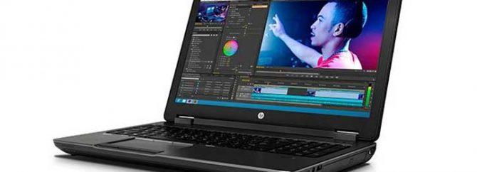 ویدیو/ معرفی لپ تاپهای اچ پی فوق حرفهای HP ZBook