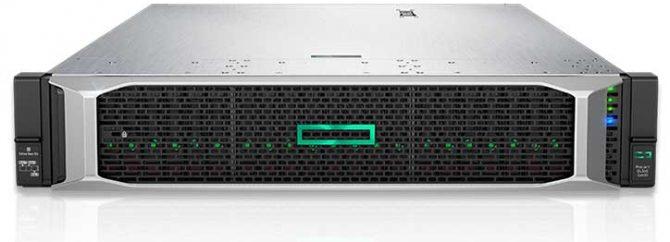 بررسی تخصصی سرور HPE ProLiant DL560 Gen10