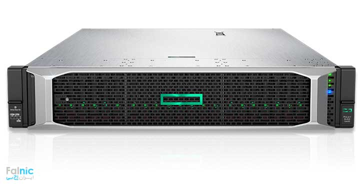 سرور HPE ProLiant DL560 Gen10
