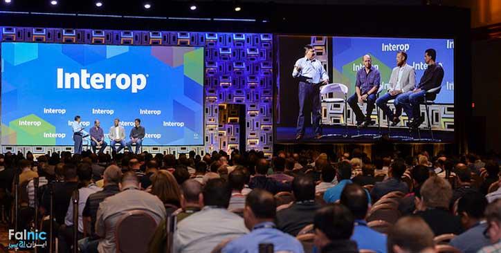 برگزاری بزرگترین کنفرانس جهانی IT