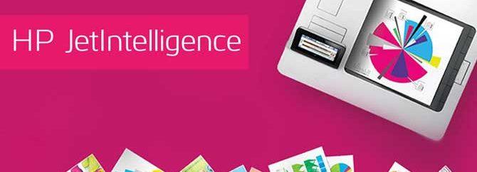 فناوری JetIntelligence اچ پی چیست؟
