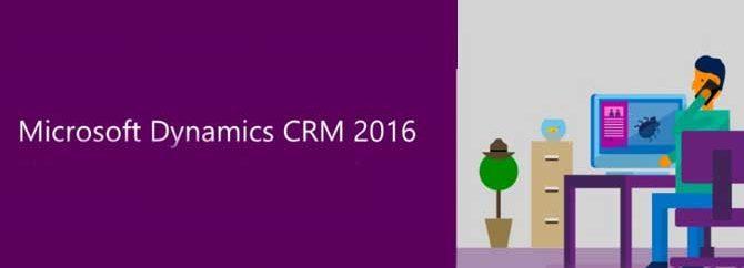 نیازهای سخت افزاری و نرم افزاری Microsoft Dynamics CRM 2016