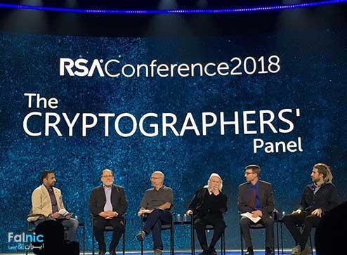 کنفرانس RSA Conference 2018