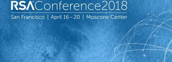 برگزاری کنفرانس RSA Conference 2018 در سانفرانسیسکو- 27 تا 31 فروردین 97