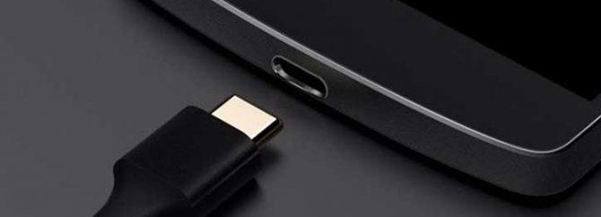 بررسی تکنولوژی USB Type-C