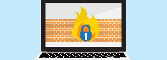 فایروال سخت افزاری و نرم افزاری
