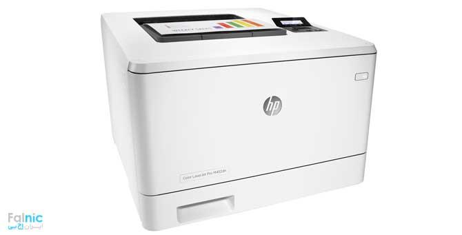پرینتر HP M452dn