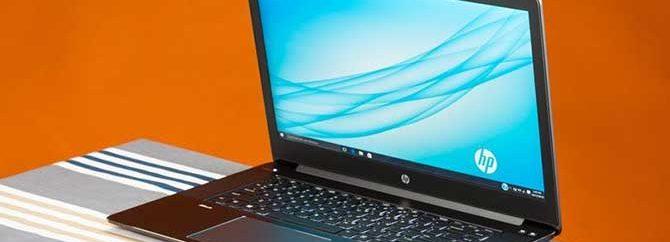 آغاز زندگی با لپ تاپهای HP Inc 4K