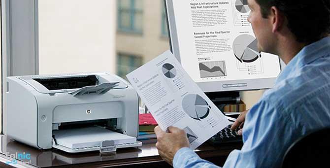 تکنولوژی HP ePrint