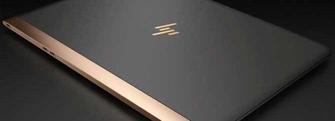ویدیو/ آشنایی با لپ تاپ HP Spectre