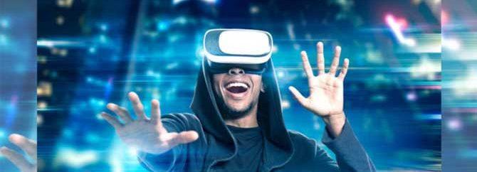 واقعیت مجازی؛ جهانی بین واقعیت و رویا