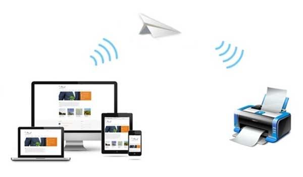 تکنولوژی Eprint
