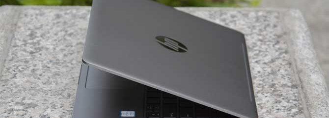 ویدیو/ معرفی لپ تاپ های اچ پی سری HP EliteBook