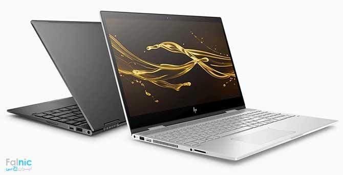 لپ تاپ تبدیل شونده Envy x360