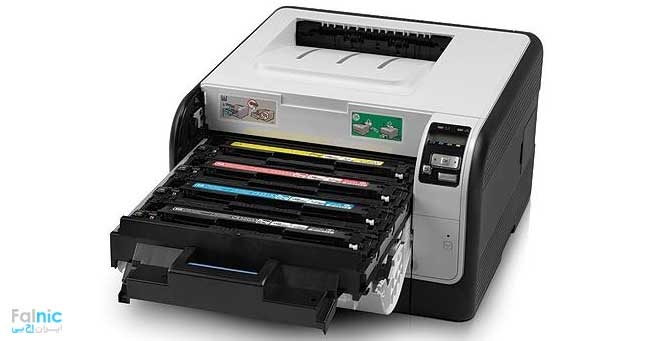 پرینتر HP Laserjet CP1525nw