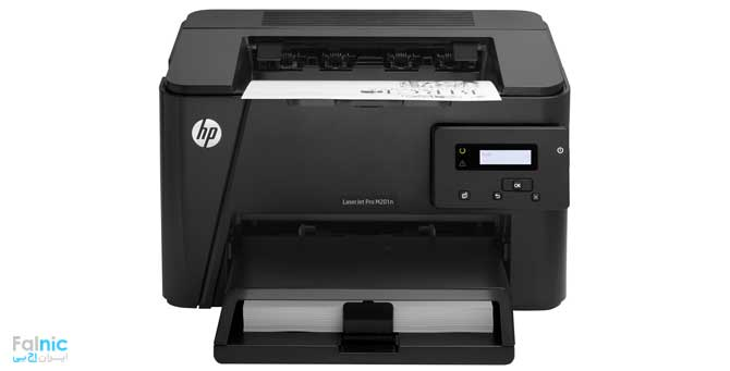 پرینتر HP Laserjet Pro M201n