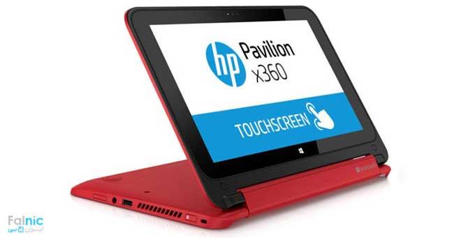 لپ تاپ HP Pavilion X360