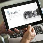 بررسی ویژگی های جدید HPE OneView 4