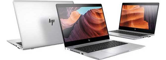 جدیدترین لپ تاپهای اچ پی با پردازنده رایزن پرو معرفی شد