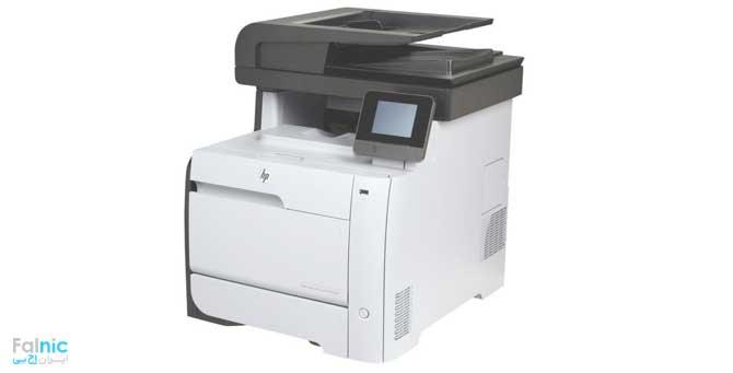 پرینتر HP Color LaserJet Pro MFP M476dw