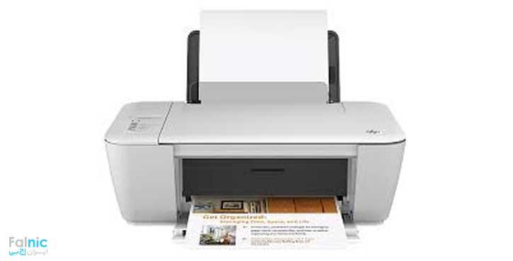کنترل پنل پرینتر جوهری HP Deskjet 1510