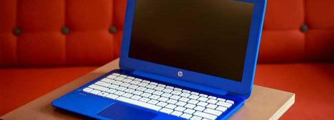 ویدیو/ نوت بوک و تبلت های HP Stream