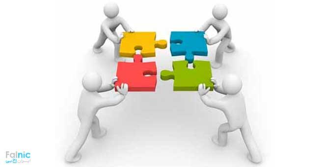 مشاوره و ارائه راهکار شبکه