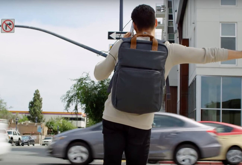 کوله پشتی Powerup Backpack