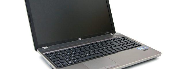 معرفی لپ تاپ HP Probook 4530s